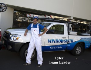 Tyler Team Leader