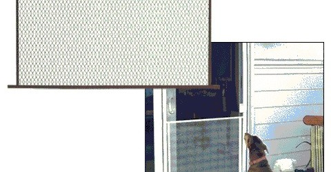 Windowsmith is now offering beautiful protective steel grilles for your sliding screen doors. These protective grilles offer very good protection against your big overly energetic or aggressive dog.   They come in […]