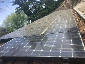 New for 2015! We Clean Solar Panels! Image – 5