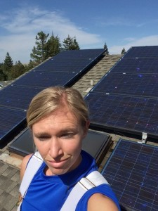 New for 2015! We Clean Solar Panels! Image – 2
