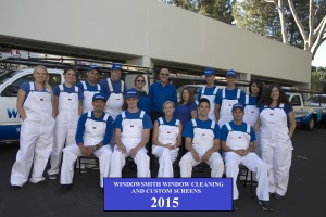 Windowsmith Window Cleaning & Custom Srceens 2015
